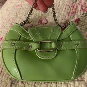 Cute little mini purse great for an evening out